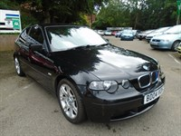Used BMW 316ti SPORT 2004