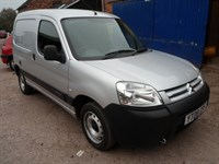 Used Citroen Berlingo LX 600 NO VAT 2008