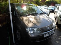 Used Fiat Idea DYNAMIC 16V 2006