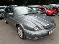 Used Jaguar X-Type SE 2005