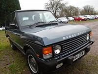 Used Land Rover Range Rover VOGUE TDI 1994