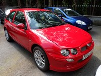 Used MG ZR 105 2003