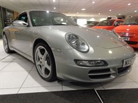 Used Porsche 911 CARRERA 2 3.6 997 - 2007 (57)