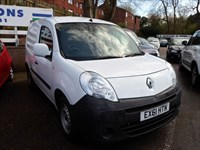 Used Renault Kangoo ML19 DCI 2011 (61)