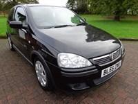 Used Vauxhall Corsa SXI PLUS 16V TWINPORT 2006 (55)