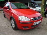 Used Vauxhall Corsa SXI 16V TWINPORT