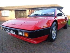 used Ferrari Mondial quatrovalvole in staffordshire