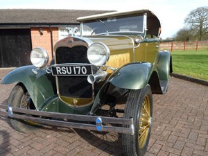 used Ford  Model A Roadster in staffordshire