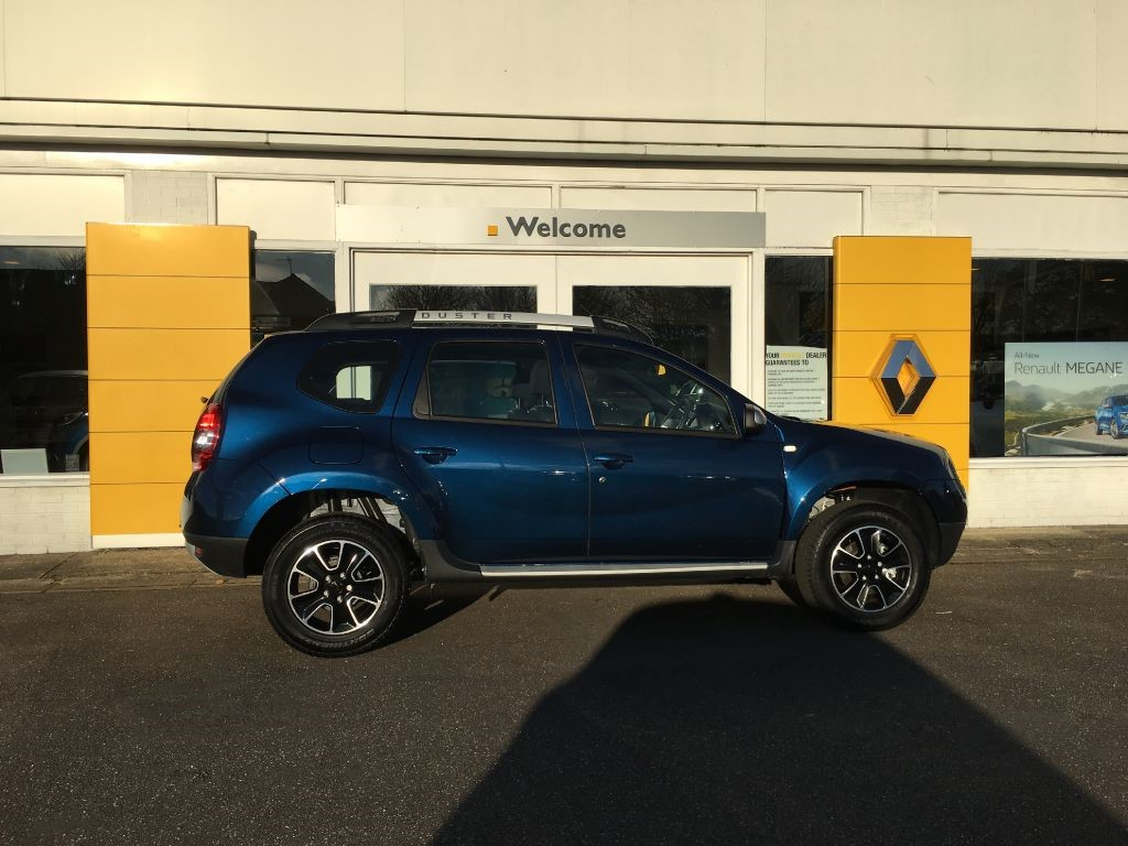 dacia duster in louth lincolnshire compucars. Black Bedroom Furniture Sets. Home Design Ideas