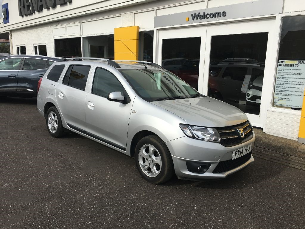 used silver dacia logan mcv for sale lincolnshire. Black Bedroom Furniture Sets. Home Design Ideas
