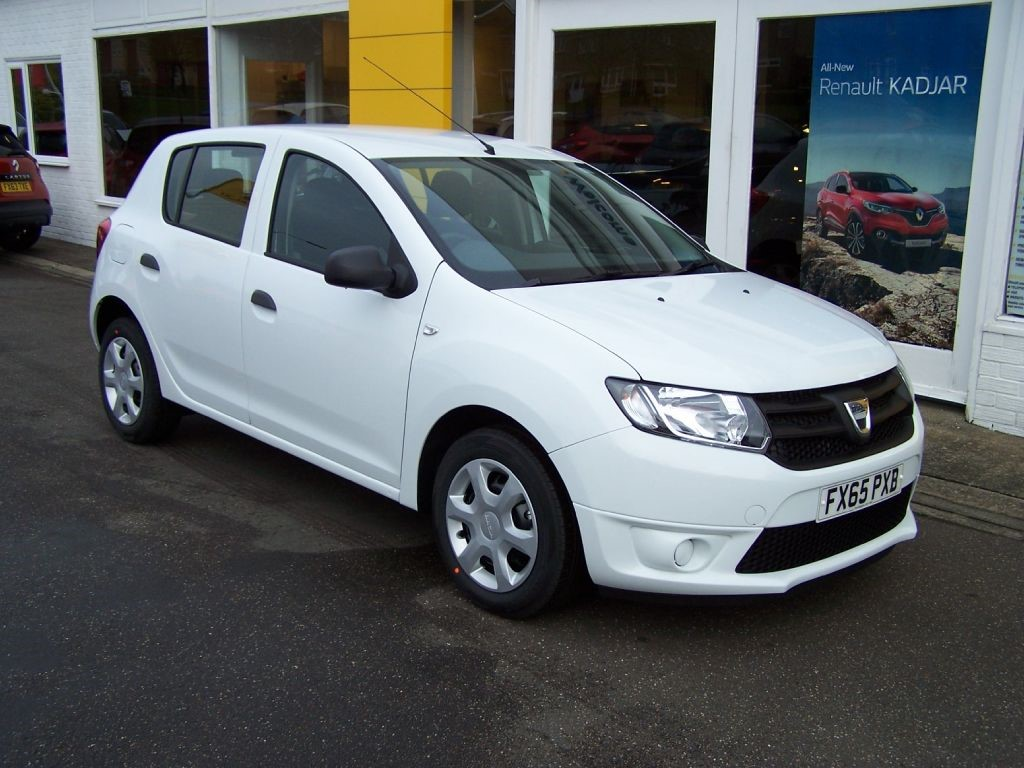 dacia sandero ambiance for sale pocklington renault of louth louth lincolnshire. Black Bedroom Furniture Sets. Home Design Ideas