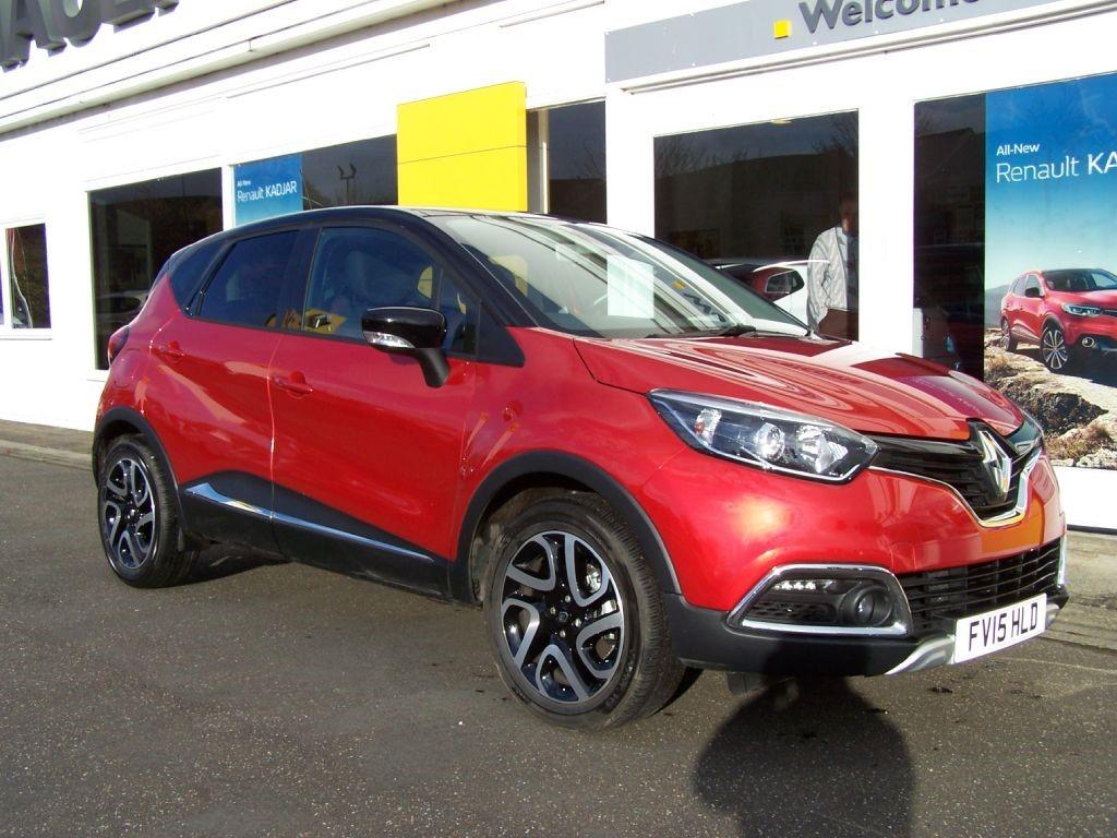 Renault Captur SIGNATURE ENERGY DCI S/S for Sale ...
