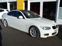Used BMW 325d M SPORT