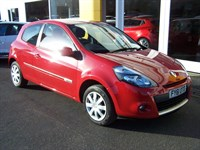 Used Renault Clio EXPRESSION VVT