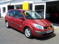 Used Renault Grand Scenic PRIVILEGE VVT