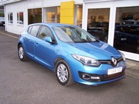 Used Renault Megane DYNAMIQUE TOMTOM ENERGY DCI S/S