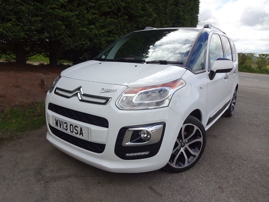 used citroen c3 picasso for sale sheffield south yorkshire. Black Bedroom Furniture Sets. Home Design Ideas