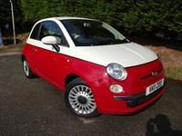 Used Fiat 500 Pop (70bhp)