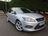 Used Ford Focus Zetec S (125bhp)