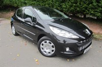 Used Peugeot 207 HDI Active (95bhp)