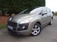 Used Peugeot 3008 ACTIVE HDI FAP