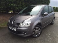 Used Renault Grand Modus DCI Dynamique (90bhp)
