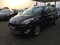 Used Renault Grand Scenic DYNAMIQUE TOMTOM DCI FAP