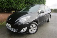 Used Renault Grand Scenic DCI Dynamique Tom-Tom (7 Seat)