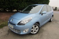 Used Renault Grand Scenic DCI Dynamique TomTom (7 Seat)