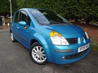 Used Renault Modus 16V Dynamique (Automatic) (115bhp)