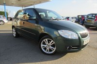 Used Skoda Fabia LEVEL 3 TDI
