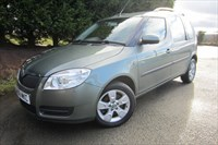 Used Skoda Roomster TDI Level 2 (80bhp)