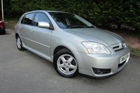 Used Toyota Corolla T3 Colour Collection VVT-I (110bhp)