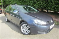 Used VW Golf SE TDI BLUEMOTION