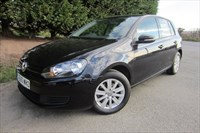 Used VW Golf TDI S (90bhp)