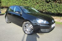 Used VW Golf TDI SE (105bhp)