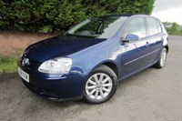 Used VW Golf FSI Match (115bhp)