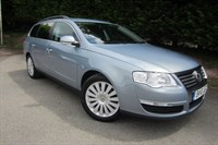 Used VW Passat TDI Highline (140bhp) (Estate)