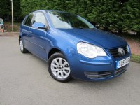 Used VW Polo SE (Automatic) (75bhp)