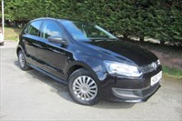Used VW Polo S (60bhp)