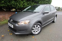 Used VW Polo SE (85bhp)