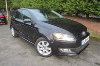 Used VW Polo Match (85bhp)