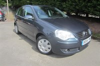 Used VW Polo S (75bhp)