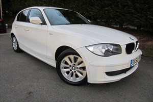 used BMW 116d ES (115bhp) in herefordshire-for-sale