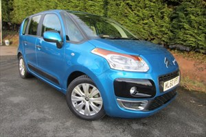 used Citroen C3 Picasso HDI VTR+ (90bhp) in herefordshire-for-sale