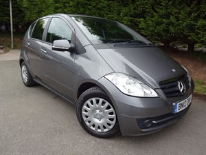 used Mercedes A160 CDI CLASSIC SE in herefordshire-for-sale