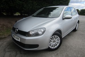 used VW Golf TSI S (105bhp) in herefordshire-for-sale