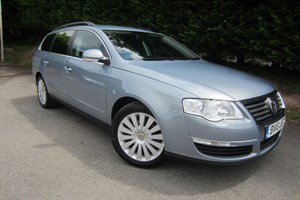 used VW Passat TDI Highline (140bhp) (Estate) in herefordshire-for-sale