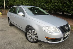 used VW Passat TDI S Bluemotion Tech (105bhp) (Estate) in herefordshire-for-sale