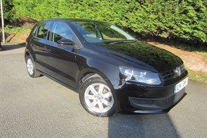 used VW Polo SE in herefordshire-for-sale